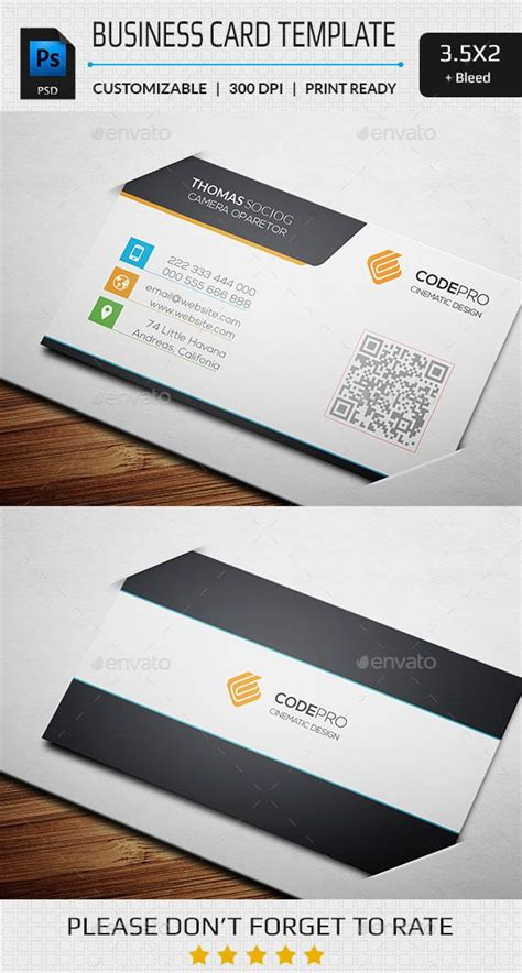 simply business card  images business cards cool