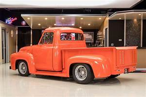 Ford Of Orange : sleek 1954 ford f 100 is ready for some halloween action ~ Voncanada.com Idées de Décoration