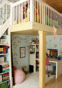 Storage Ideas For Small Bedroom by Loft Beds With Desks Underneath 30 Design Ideas With