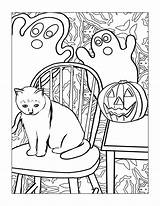 Coloring Halloween Older Children Gift Printable Olds Colouring Curiosity Inspirations Hard Corn Pumpkin Candy Happy Boys Adults Pack Books Cool sketch template