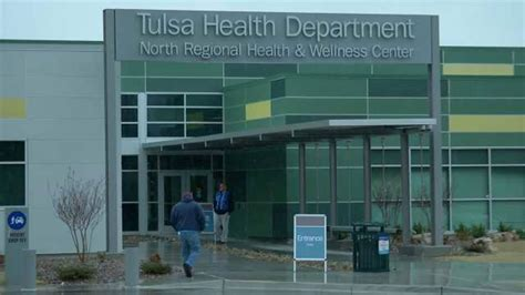 Mumps Outbreak Confirmed In Tulsa County