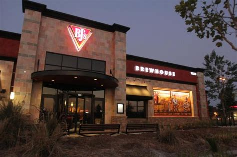 bjs ramps  fine dining adding slow roasted meats