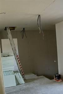 Installer Faux Plafond : installation trappe grenier avec faux plafond ~ Melissatoandfro.com Idées de Décoration