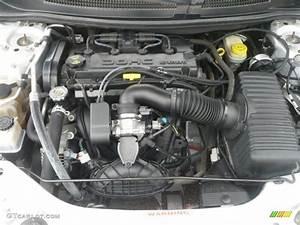 2005 Dodge Stratus Se Sedan 2 4 Liter Dohc 16
