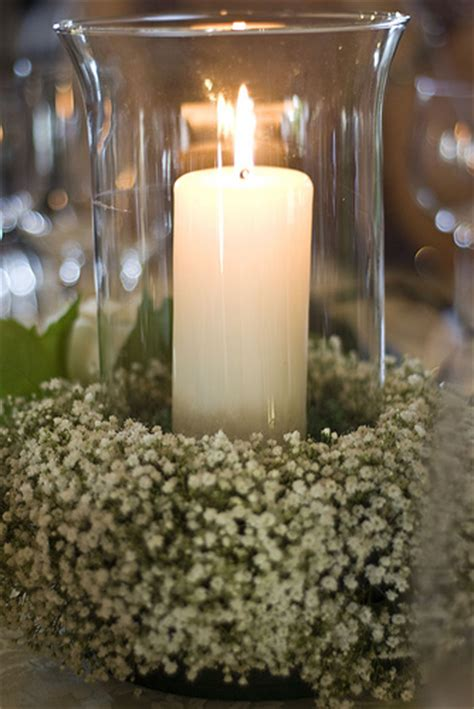 inexpensive wedding venues in flower and candle centerpiece inexpensive ideas for your