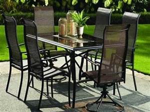 Clearance patio furniture sets home depot for Home depot ca patio furniture covers