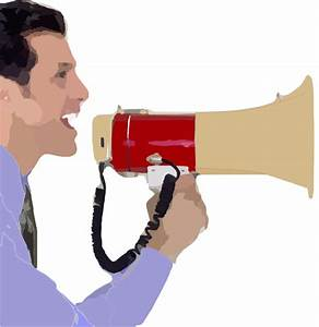 announce megaphone - /signs_symbol/assorted/announce ...