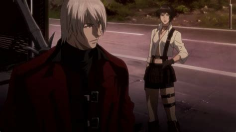 Freezing Anime Assistir Online Recomenda 231 227 O Devil May Cry Anime 2007 Geeks In