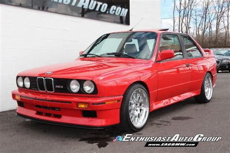 Bmw E30 M3 For Sale Usa by M3 1990 New Car Release Date And Review 2018 Amanda