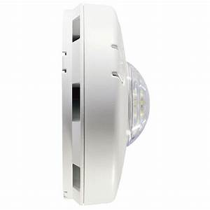 First Alert Hardwired Led Strobe Light Smoke Alarm