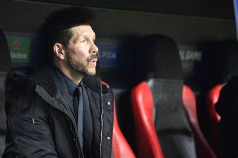 Atletico Madrid Vs Barcelona: Atleti Dealt Further Setback ...