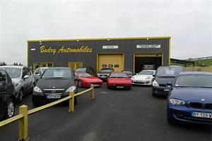 Garage Concessionnaire Voiture Occasion : voiture occasion en garage gestion flotte automobile ~ Gottalentnigeria.com Avis de Voitures