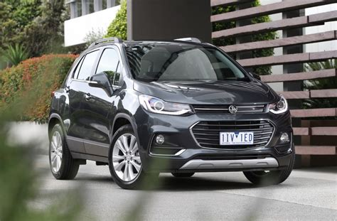 Local tuning saves holden's ageing baby. HOLDEN Trax specs & photos - 2016, 2017, 2018, 2019, 2020 ...