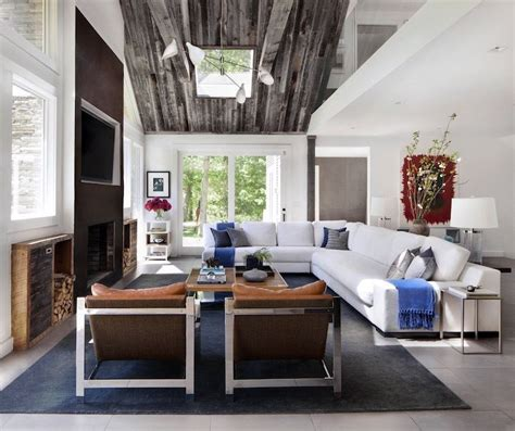 how to make your ceilings look higher huffpost