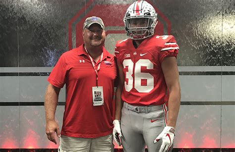 Recruiting Outlook: Ohio State Earns Top 50 Commit For ...