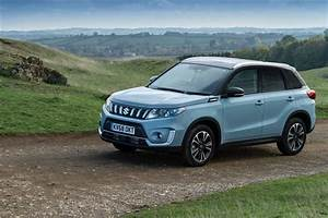 Suzuki Vitara Allgrip : suzuki vitara 1 0t allgrip 2019 road test road tests honest john ~ Maxctalentgroup.com Avis de Voitures