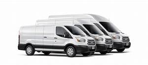2019 Ford® Transit Full-Size Cargo and Passenger Van Ford ca