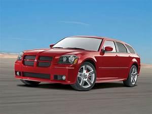 Chrysler And Dodge  Magnum Srt8 Dodge