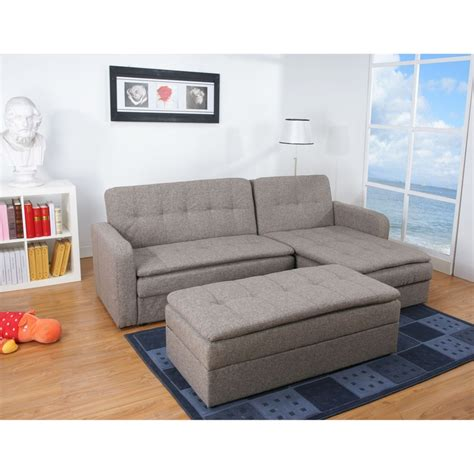 Restuffing Sofa Cushions Denver by Denver Rind Finish Cushion Storage Sectional Sofa