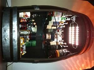 Whisky Bar Für Zuhause : whiskyfass als bar selbstbau forum ~ Bigdaddyawards.com Haus und Dekorationen