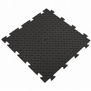 Dalle Clipsable Pvc : bordure clipsable pvc souple noir ~ Melissatoandfro.com Idées de Décoration