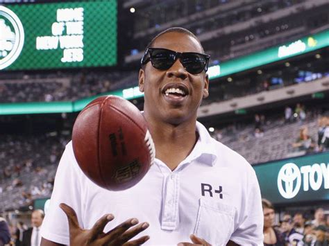 JAY-Z's Roc Nation Partners With NFL For Music & Social ...