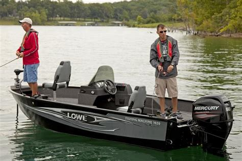 Lowe Boats Rebates by Lowe Fm165t Boats For Sale