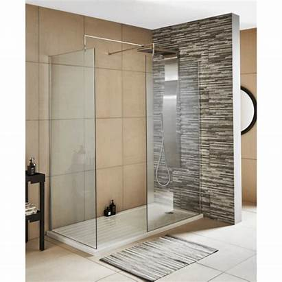 Walk Shower Screen Showers Enclosures Bar Enclosure