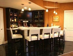 Bar Im Wohnzimmer : die besten 25 bar im wohnzimmer ideen auf pinterest esszimmer bar kellerbar design und ~ Indierocktalk.com Haus und Dekorationen