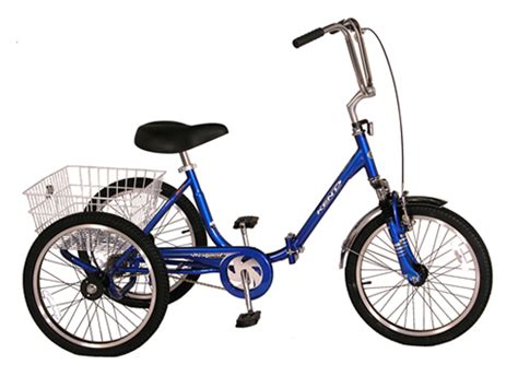 Westport Three Wheeled Bikes