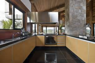 mountain house kitchen design ideas zeospot zeospot - House Kitchen Ideas