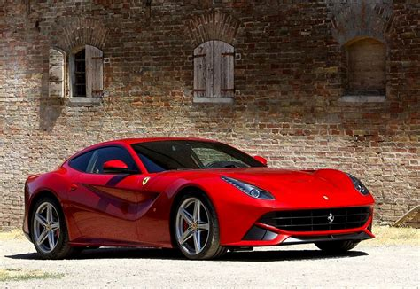 Best Selling Cars Blog » Usa: Ferrari Auctioning First