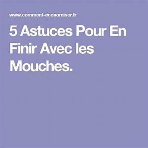 Comment Chasser Les Mouches : 5 astuces pour en finir avec les mouches ~ Melissatoandfro.com Idées de Décoration