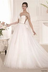 tarik ediz wedding dresses fashion beauty news With tarik ediz wedding dresses