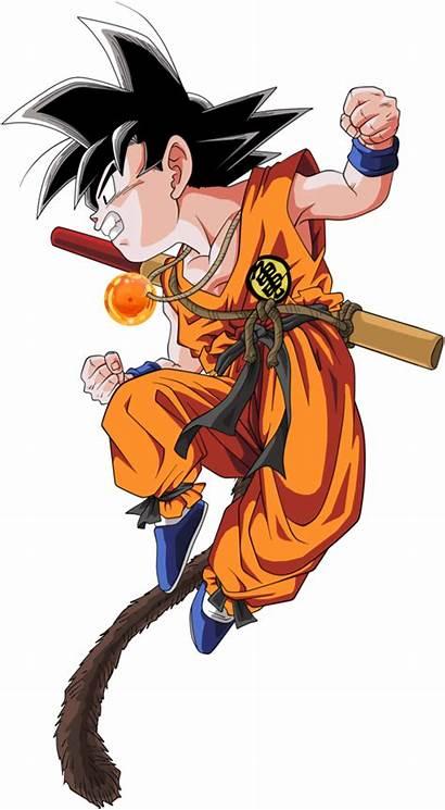 Dragon Ball Goku Transparent Nicepng