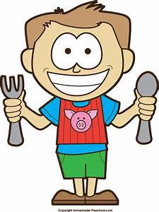 Hungry clipart - Clipground