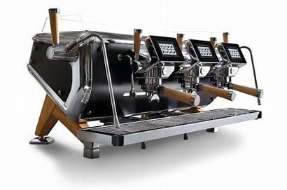 Storm Astoria Barista Coffee Machine Edge Attitude