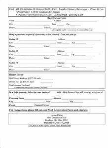 event registration form template word video production With seminar registration form template word