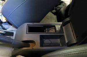 Vw Ipod    Iphone    Usb    Aux    Ad2p  Multimedia     Eftermontering Volkswagen  Vw  Fox  Lupo