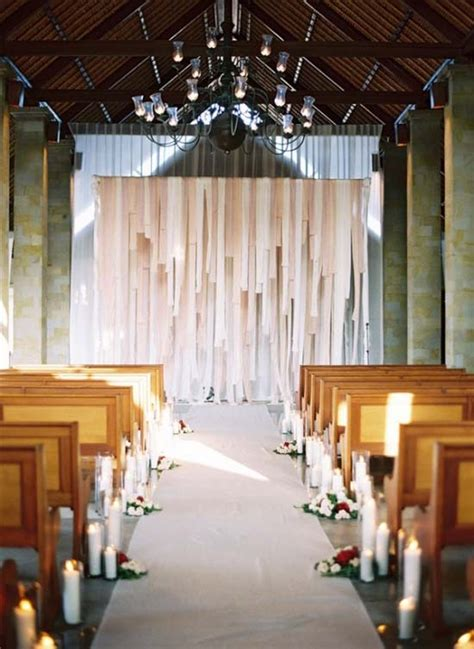 Lavender And Green Curtains by Top 10 Wedding Backdrop Ideas