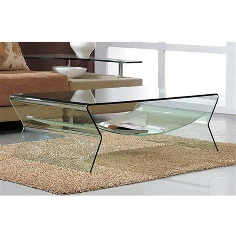 table basse en verre deco maison design deco maison design