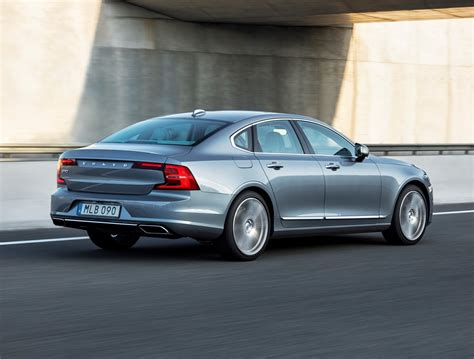 volvo co volvo s90 2016 first drive cars co za
