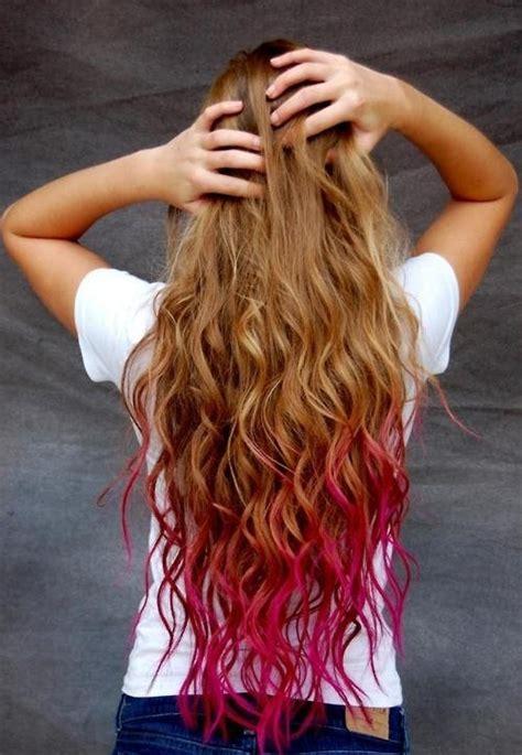 Beautiful You Kool Aidhair Dye