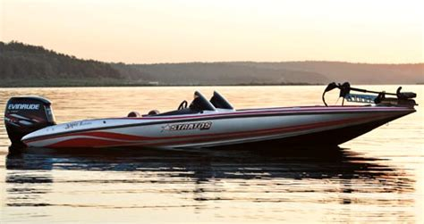 Ranger Stratos Boats by Stratos Boat Covers
