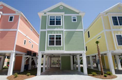 South Beach Cottages, Myrtle Beach, Sc