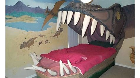 dinosaur bedroom ideas youtube