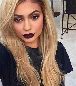 Best 25+ Kylie jenner makeup tutorial ideas on Pinterest ...