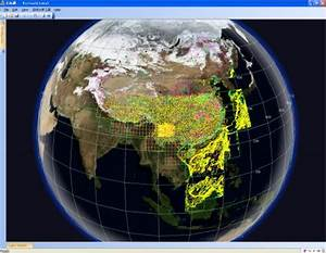 NASA World Wind Virtual Earth (page 2) - Pics about space