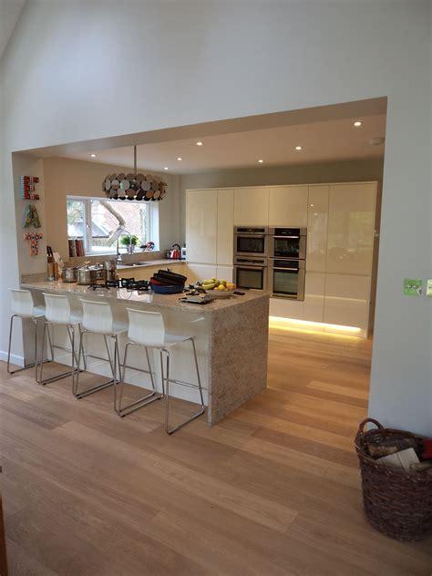 the best kitchen cabinets the 25 best modern open plan kitchens ideas on 6039