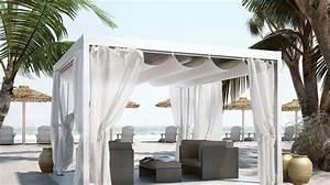 Abri De Terrasse Rideau : abri pour terrasse exterieur bf31 jornalagora ~ Premium-room.com Idées de Décoration